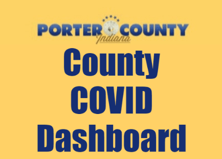 County COVID Dashboard