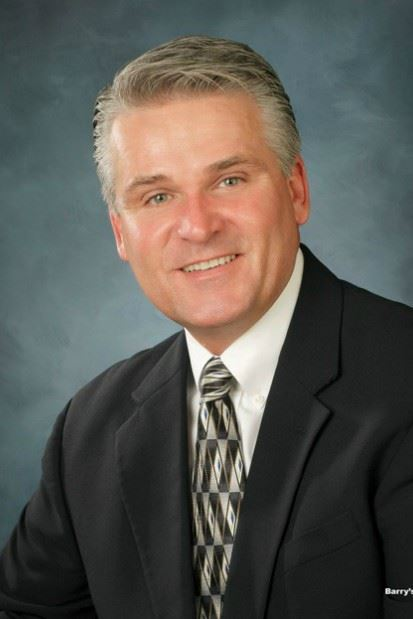 Photo of Commissioner Jim Biggs