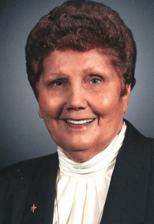 Photo of Council At Large Member Sylvia Graham