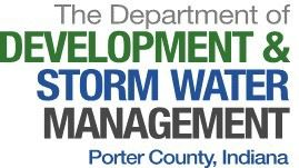 Department Of Development & Storm Water Logo