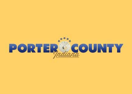 Porter County Logo