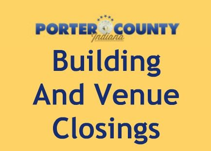 Building and Venue Closings