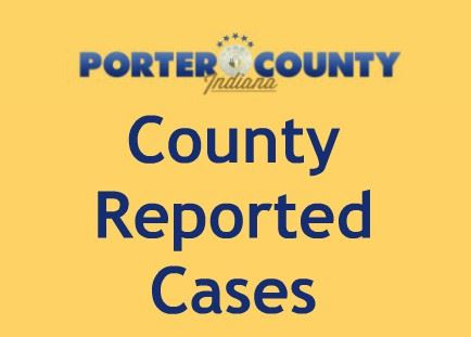 COUNTY REPORTED CASES