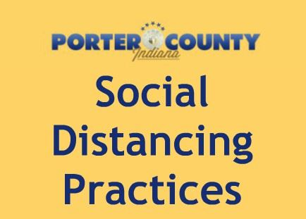 Social Distancing Practices
