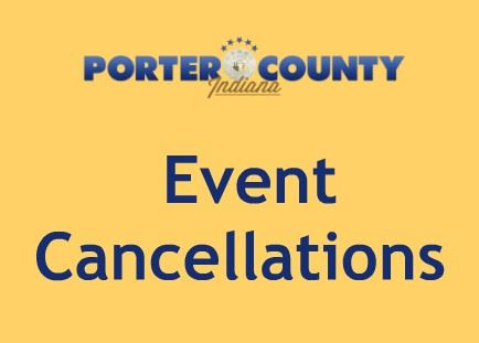 Event Cancellations For Home Page