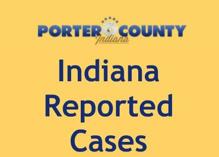Indiana Reported Cases