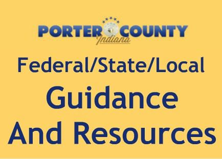 Federal State And Local Guidance And Resources