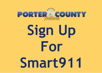 Sign Up For Smart911