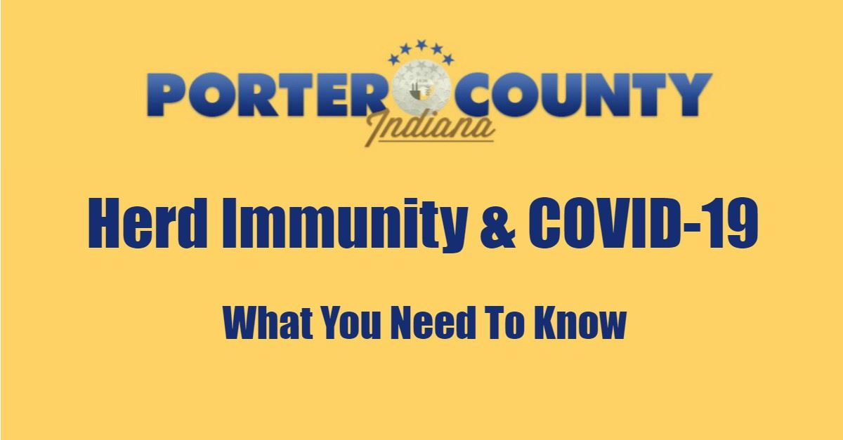 Herd Immunity Page Banner
