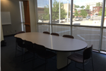 Commissioners Side Meeting Room