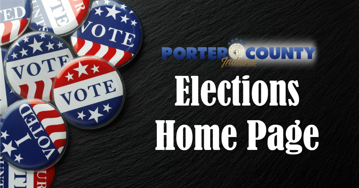 Elections Home Page Banner