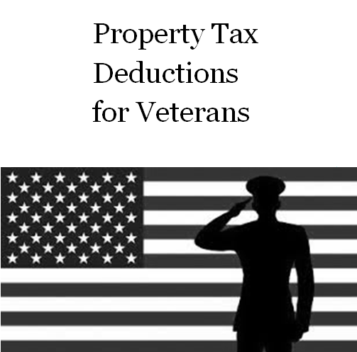 Property Tax Deductions for Veterans