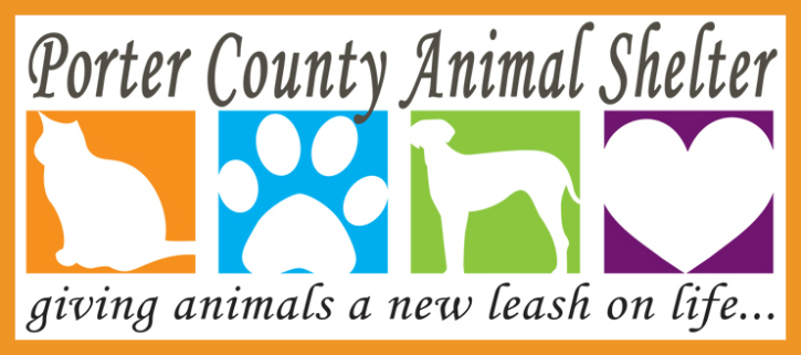 Porter County Animal Shelter Logo